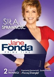 Jane Fonda - Siła i sprawność