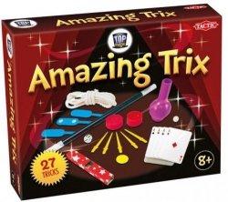 Zestaw Sztuczek Amazing Trix