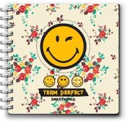 Pamiętnik Smiley