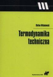 Termodynamika techniczna.