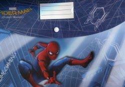Teczka kopertowa A4 Spider-Man