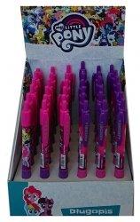 Długopis automatyczny My Little Pony 10 Display 36 sztuk