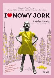 I ♥ Nowy Jork