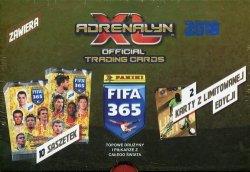 FIFA 365 Adrenalyn XL 2018 Giftbox