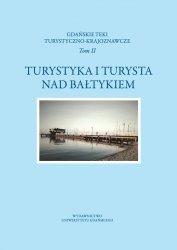 Turystyka i turysta nad Bałtykiem