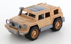 Samochód-Jeep Obrońca Safari