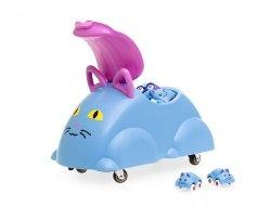 Jeździk dla dziecka Kotek