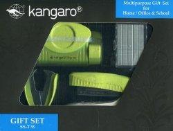 Zestaw KANGARO SS-T35 4w1