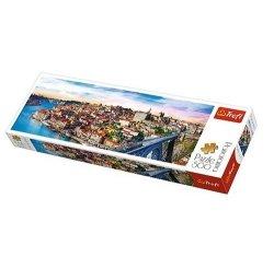 Puzzle Panorama Porto 500