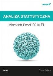 Analiza statystyczna Microsoft Excel 2016 PL