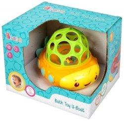Bam Bam zabawka do kąpieli łódka