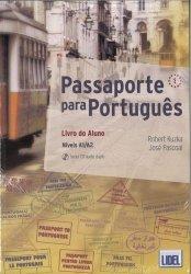 Passaporte para Portugues 1 Podręcznik + ćwiczenia