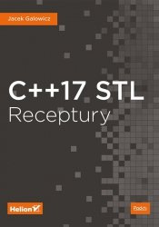C++17 STL. Receptury