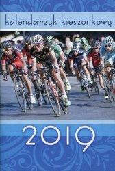 Kalendarz 2019 kieszonkowy Sport