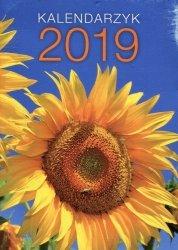 Kalendarz 2019 Kieszonkowy mix