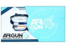Pistolet Argun