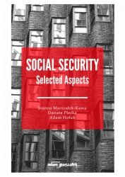 Social Security Selected Aspects