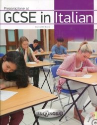Preparazione al GCSE in Italian + CD audio