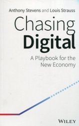 Chasing Digital A Playbook for the New Economy