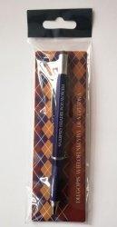 Długopis wielofunkcyjny Najlepszy Dziadek pod słońcem, granatowy