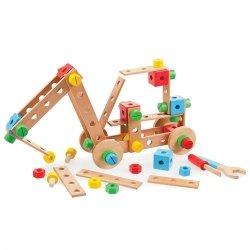 Zestaw Konstrukcyjny Tidlo