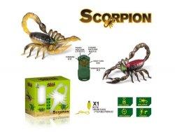 Skorpion na radio