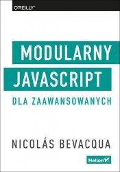 Modularny JavaScript dla zaawansowanych