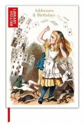Adresownik Alice in Wonderland