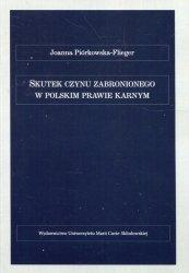 Skutek czynu zabronionego w polskim prawie karnym