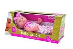 Lalka Baby Grace 25 cm