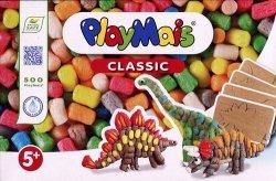 PlayMais Classic Fun To Play Dinozaur 500 elementów