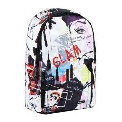 Plecak Szkolny Glam