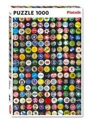 Puzzle 1000 Kapsle