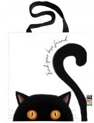 Torba na ramię szoperka Cat