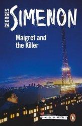 Maigret and the Killer Inspector Maigret