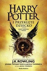 Harry Potter i przeklęte dziecko Część I i II