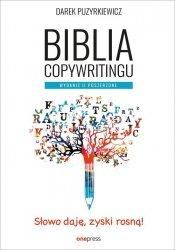 Biblia copywritingu Wydanie II poszerzone