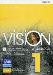 Vision 1 Workbook