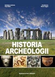 Historia archeologii