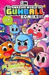 Gumball Komiks 8