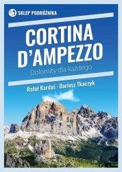 Cortina d'Ampezzo Dolomity dla każdego