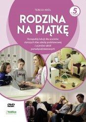 Rodzina na piątkę - 5 filmów na DVD