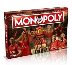 Monopoly Manchester United Legendy