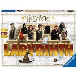 Labirynt Harry Potter
