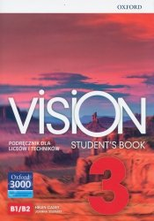 Vision 3 Podręcznik