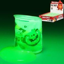 Angry Birds Glut świecący w ciemności