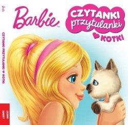 Barbie Czytanki przytulanki Kotki