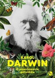 O powstawaniu gatunków
