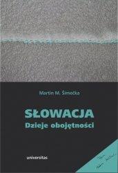 Słowacja Dzieje obojętności
