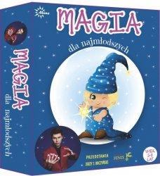 Magia dla Najmłodszych